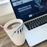 Ny hjemmeside til LS Marketing